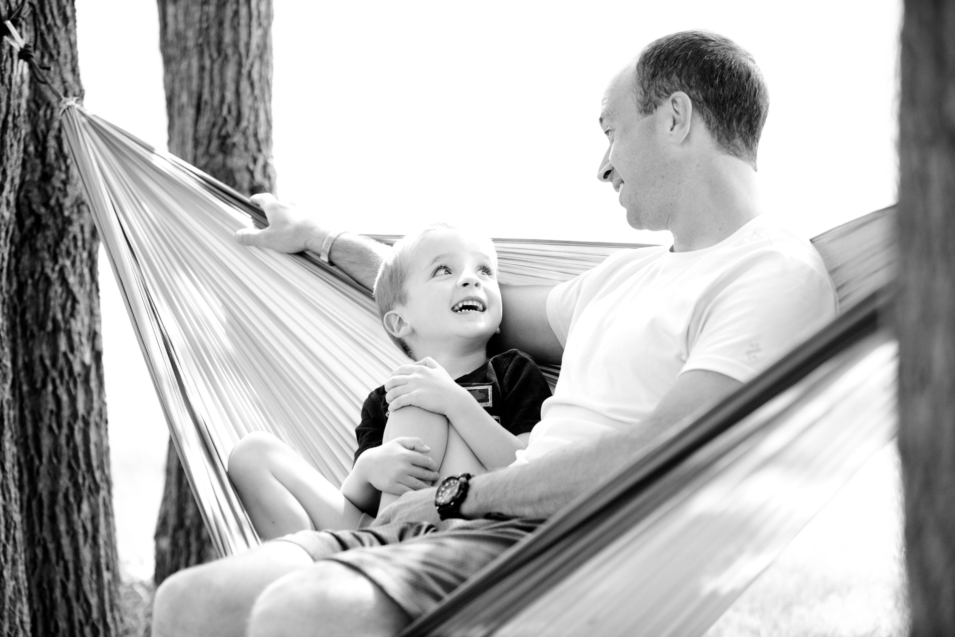 Read more about the article A Father's Love